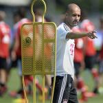 Guardiola Inginkan Satu Pemain Barca