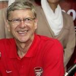 Wenger: Arsenal Untung Satu Langkah