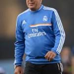 Alasan Ancelotti Tidak Mainkan Casillas