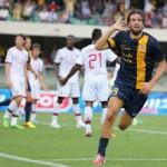 Luca Toni Jadi Pahlawan Verona