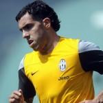 Perkuat Juventus, Tevez Terlahir Kembali