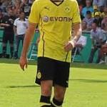 Lewandowski Antar Dortmund Raih Kemenangan
