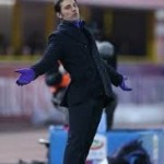 Montella: Fiorentina Sangat Hebat