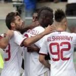 AC Milan Sangat Mempesona di Musim Baru