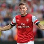 Shami Khedira Tertarik Menyusul Ozil Ke Arsenal