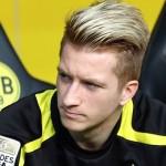 Bukan Salah Dortmund Reus Dapatkan Cedera