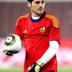del Bosque Tak Percaya Lagi Dengan Casillas