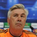 Ancelotti Tak Pandang Sebelah Mata Pada Juventus