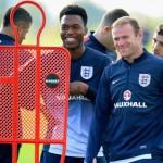 Generasi Muda Inggris Kesankan Rooney