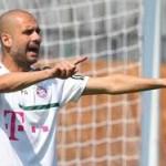 Pep Bantah Bayern Munich Tiru Gaya Barcelona