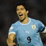 Liverpool Siap Lepas Suarez Dengan Bandrol 60 juta Euro