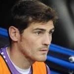 Casillas Pertimbangkan Untuk Hengkang Bulan Januari