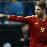 Ramos : Saya Siap Di Tempatkan Pada Posisi Manapun