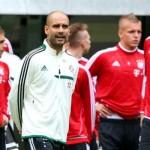 Guardiola Tak Akui Bayern Sebagai Timnya