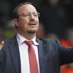 Rafael Benitez Tak Pungkiri Kalau Napoli DI Bawah Dortmund