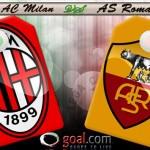 Prediksi Pertandingan AC Milan vs Roma 17 Desember 2013 Serie – A Liga Italia