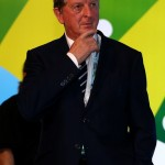 Hodgson Sakit Kepala Pikirkan Piala Dunia