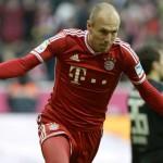 Robben: Lebih Lama Lebih Baik