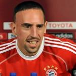 Dihati Ribery Hanya Ada Bayern Munchen