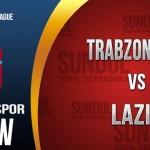 Prediksi Bola Lazio vs Trabzonspor 13 Desember 2013 UEFA Europa League