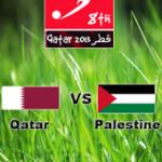 Prediksi Pertandingan Qatar vs Palestina 25 Desember 2013 WAFF Championship