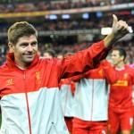 Gerrard Yakin The Reds Akan Berjaya