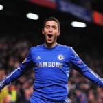 Hazzard Terkadang Takut Dengan Jose Mourinho