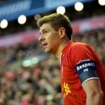 Berkat Gerrard, Liverpool Berbeda