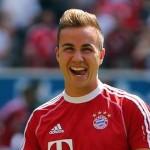 Gotze: Bayern Munich Lawan Yang Sulit