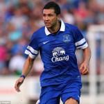 Alcaraz Tak Sanggup Berjuang Bersama Everton