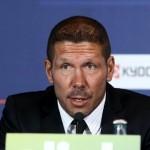 Simeone: La Liga Tak Membosankan