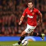 agen Juan Mata Pecahkan Rekor Transfer Manchester United