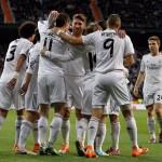 Ancelotti: Wajah Baru Madrid Hebat-Hebat