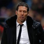 Simeone: Pertahanan Madrid Sulit Dijebol