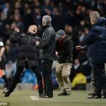 Mourinho: Bravo Chelsea