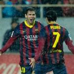 Martino: Jangan Coba Coreng Nama Messi