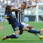 Prediksi Pertandingan Hellas Verona vs Juventus 9 Februari 2014 Serie – A Liga Italia