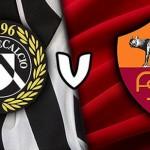 Prediksi Pertandingan AS Roma vs Udinese 18 Maret 2014 Serie – A Liga Italia