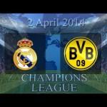 Prediksi Pertandingan Barcelona vs Atletico Madrid 2 April 2014 Liga Champions