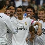 Ancelotti: Pertahanan Madrid Kian Kuat