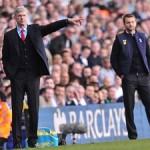 Wenger: Hampir Arsenal Menang