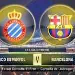 Prediksi Pertandingan Espanyol vs Barcelona 29 Maret 2014 La Liga Primera Spanyol