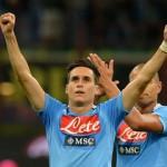 Callejon: Napoli Harus Juarai Coppa Italia