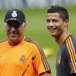 Ancelotti: Ronaldo Siap Kok