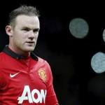 Bawa Kemenangan Bagi MU, Rooney Catat Rekor