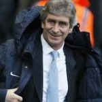 Pellegrini : City Tak Bergantung Kepada Klub Lain Untuk Juara