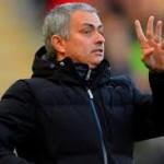 Mourinho Tegaskan Target Tiga Besar