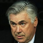 Ancelotti Lega Dengan Madrid Yang Sudah Tidak Trauma