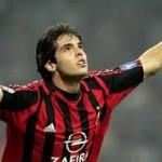 AC Milan Umumkan Kemungkinan Hengkang Dari Kaka