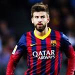 Pique Optimis Barcelona Akan Segera Bangkit